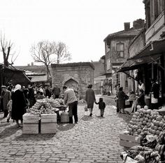Karagümrük/Fatih İstanbul