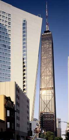 Jean-Paul Viguier Architecture . Project . Water Tower Sofitel