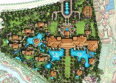 Image result for master plan resort