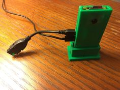 This simple case holds the Raspberry Pi Zero v2 a Raspberry Pi Camera and Cable. The case is held together by the base which is printed separately. I used some funky foam for a good compressed fit. You may wish to modify this case to make the ports easer to access.