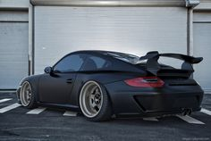 Porsche GT3 Rauh Welt by sergoc58.deviantart.com on @deviantART