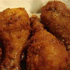 Fried Chicken Allrecipes.com