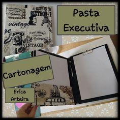 Pasta Executiva