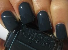 Essie Parka Perfect - winter 2013