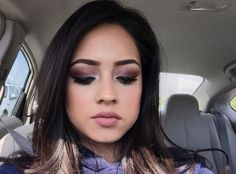 I love this look from @Sephora's #TheBeautyBoard http://gallery.sephora.com/photo/pink-smokey-eye-45876