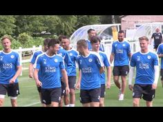 Ranieri Shares Owners Ambition - YouTube
