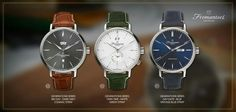Fromanteel Timepieces