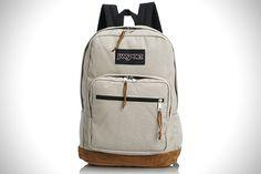 The 20 Best Everyday Backpacks for Grown Men Jansport Backpack eec627a13827e