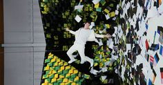 Ok Go's new video is a trippy tribute to paper and printers - The Verge