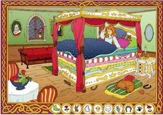 zaubereinmaleins designblog lesen hidden pictures disney characters und disney princess. Black Bedroom Furniture Sets. Home Design Ideas