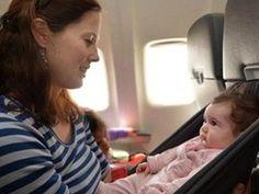 Vai viajar com o seu bebê? Confira nossas dicas! (Reprodução)