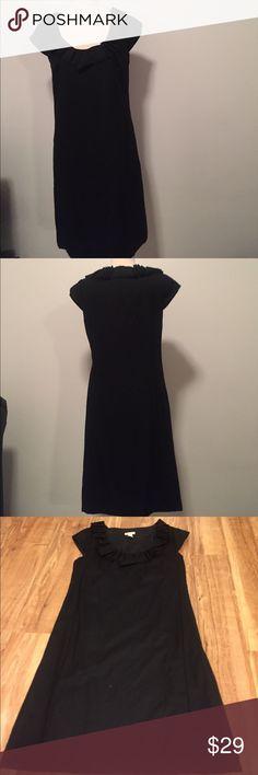J. Crew Dress 100% Wool J Crew dress size 6 J. Crew Dresses