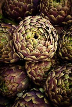 I love artichokes...these are wonderful!