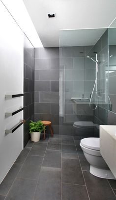Beautiful bathroom decor some ideas. Modern Farmhouse, Rustic Modern, Classic, light and airy master bathroom design a few ideas. Bathroom makeover ideas and master bathroom remodel a few ideas. Bathroom Wall Decor, Bathroom Layout, Modern Bathroom Design, Bathroom Colors, Bathroom Interior Design, Bathroom Cabinets, Bathroom Mirrors, Bathroom Designs, Tile Layout