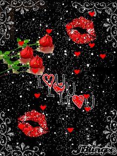 i love you clara! Beautiful Love Images, I Love You Images, Love Heart Images, Love You Gif, Cute Love Gif, I Love You Baby, Good Morning Love Gif, Good Night Baby, Free Good Morning Images