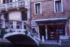Venice - Al Bottegon