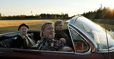Viaja a Europa a través de sus 'road-movies' con Eurocine 2013 [+Video]