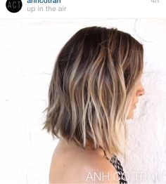 Colour and cut