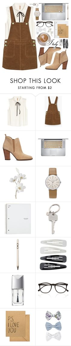 Look up by alexandra-provenzano on Polyvore featuring H&M, MICHAEL Michael Kors, Junghans, Tom Binns, Illesteva, Forever 21, New Look, Paul Smith, Christian Dior and Pier 1 Imports