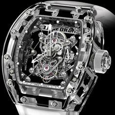 Richard Mille RM56-02 $2,020,000
