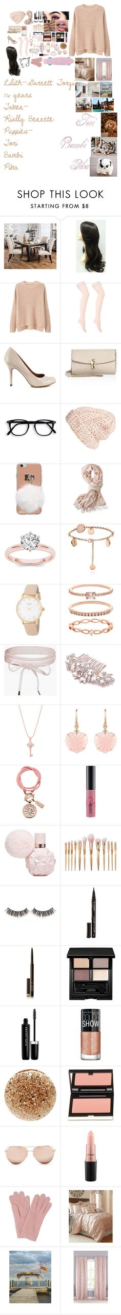 """Lilith-Garnett Torgi"" by nomrage ❤ liked on Polyvore featuring beauty, Furniture of America, MANGO, Charlotte Russe, Chinese Laundry, Dolce&Gabbana, Free People, Mark & Graham, Kate Spade and Accessorize"