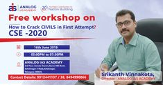 This event is conducted on June 2019 at our ANALOG Hyderabad Premises. Hyderabad, Workshop, June, Atelier