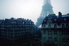 En Hiver - Eiffel Tower | Flickr - Photo Sharing!