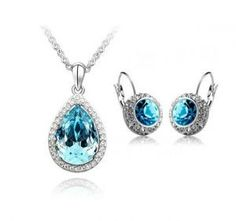 Choosing The Right Crystal Jewelry