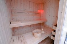 Sauna Hotel Caravita