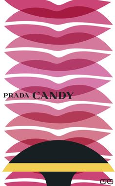 prada lips candy - Google Search