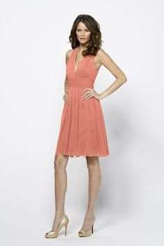 Watters 1516 Bridesmaid Dress | Weddington Way