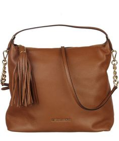 Classy! Shoulder Bag by Michael Kors #bags #fashion #fall #engelhorn