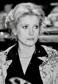 Catherine Deneuve, Jeanne Moreau, Umbrellas Of Cherbourg, Pregnant Man, Dancer In The Dark, Tony Scott, Best Actress Oscar, Blind Girl, Roman Polanski