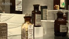 Did you know about the Golden Age of medicinal cannabis? | Canna History HD