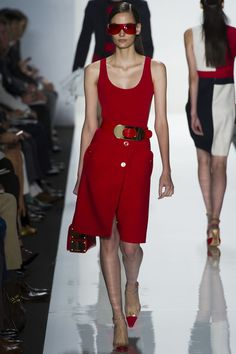 Michael Kors - Spring 2013 Ready to Wear