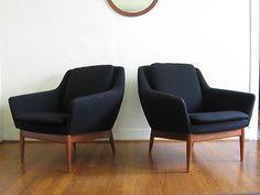 LH Hielle chairs