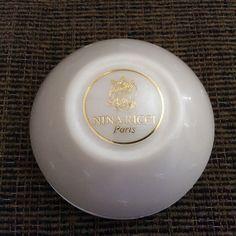 Vintage Nina Ricci L'Air Du Temps Perfumed Soap 3.4 Oz Cake Bar Plastic Case New #NinaRicci