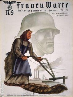 NS Frauen-Warte - Un periodico femminile del Nazionalsocialismo