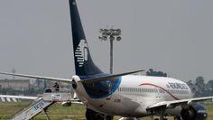 Otra aerolínea que se va de Venezuela: Aeroméxico suspende vuelos | El Puntero