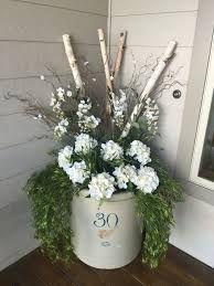 Image result for spring porch decor