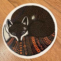 #RefineryPaonia #FoxSticker #Foxy #BisonSticker #Bison #WomenOwnedBusiness #Colorado #ResaleRocks Bison, Colorado, Studio, Aspen Colorado, Studios, Skiing Colorado