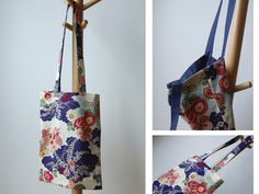 DIY: tote bag for beginners