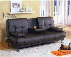 4066 Carrera futon sofa bed