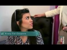 I love the Crazy Coupon Lady! She shows you couponing how to's for  savings and more!