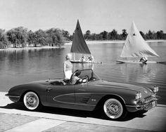 Corvette 60s