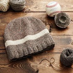 LOVE THIS!!! MLB GAME-USED BASEBALL BEANIE: CHOOSE YOUR TEAM