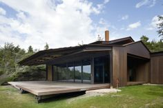 Olson Kundig Architects | Shadowboxx
