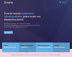 Zmarta.fi | VertaaLainaa.fi