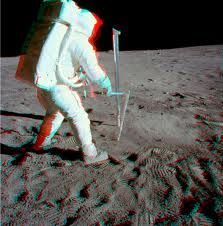Man on the moon The Final Frontier, Man On The Moon, Space Photos, Apollo 11, Space Shuttle, Space Exploration, France, Science, Astronaut