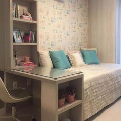 Bons sonhos! ✨Detalhes de um quarto lindo e charmoso. Amei cada detalhe... {Projeto @claudiny} #bloghomeidea #decor #decoração #design #designinteriores #decoration #decorating #interiores #home #homedecor #style #homestyle #arquitetura #architectura #arquiteturainteriores #instaarch #interiores #interioresdesign #instagood #quartomenina #olioliteam #olioli_lifestyle